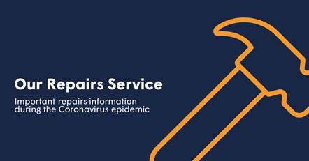 Repairs info