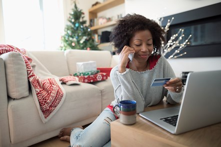£20bn festive bill - UK households will spend an average of £719 celebrating Christmas: Christmas Spending