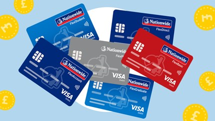 Nationwide select the AA as its new breakdown provider: Current Accounts