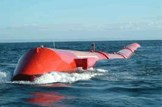 Business-energy-wavepower-pelamis-seasnake: Copyright - Editorial use only - Pelamis Wave Power Ltd.