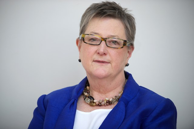 Historic Environment Scotland Board: Jane Ryder - Chair Historic Environment Scotland