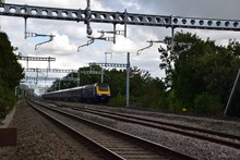 Electrification for Crossrail programme 252887