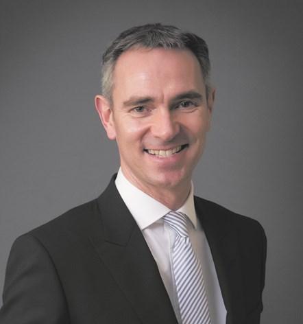 Scottish Investment Bank case study: NuCana: Nucana Hugh Griffith