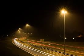 £5million to be invested in new street lighting