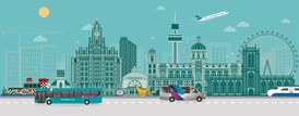 Liverpool is first city to take advantage of app-based on-demand public transport service ArrivaClick: ArrivaClick 1