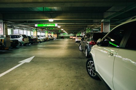 Forget self-drive cars - parking sensors top list of most wanted driver aids: Parking