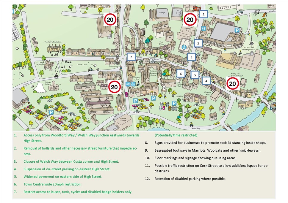 Witney Map v1.2