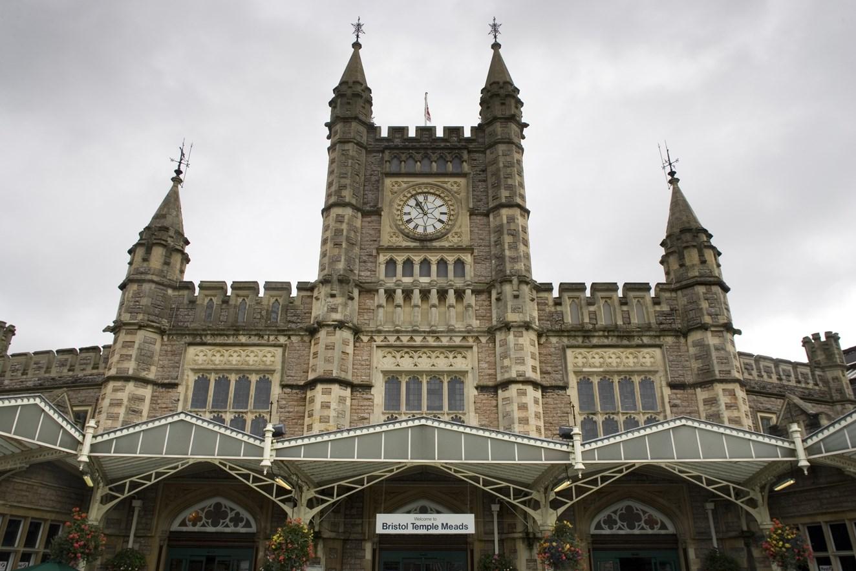 Bristol Temple Meads set for platform upgrades to accommodate new trains: Bristol Temple Meads station