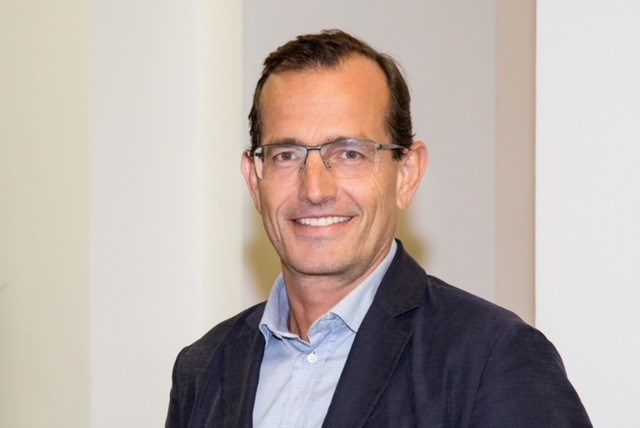 Christian Schreyer, Incoming CEO