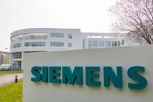 Siemens Didsbury Manchester