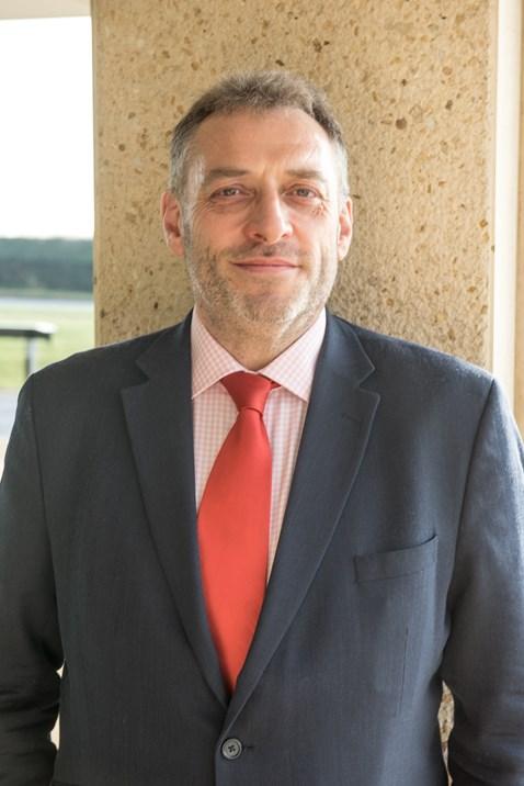 Stuart Calvert, head of early contractor engagement initiative, Digital Railway