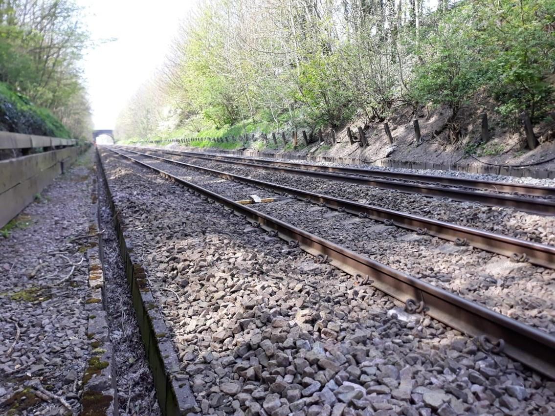 Network Rail begins vital work at Market Harborough in step towards electrification: Network Rail begins vital work at Market Harborough in step towards electrification