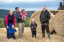 Starters orders: Starter Farm