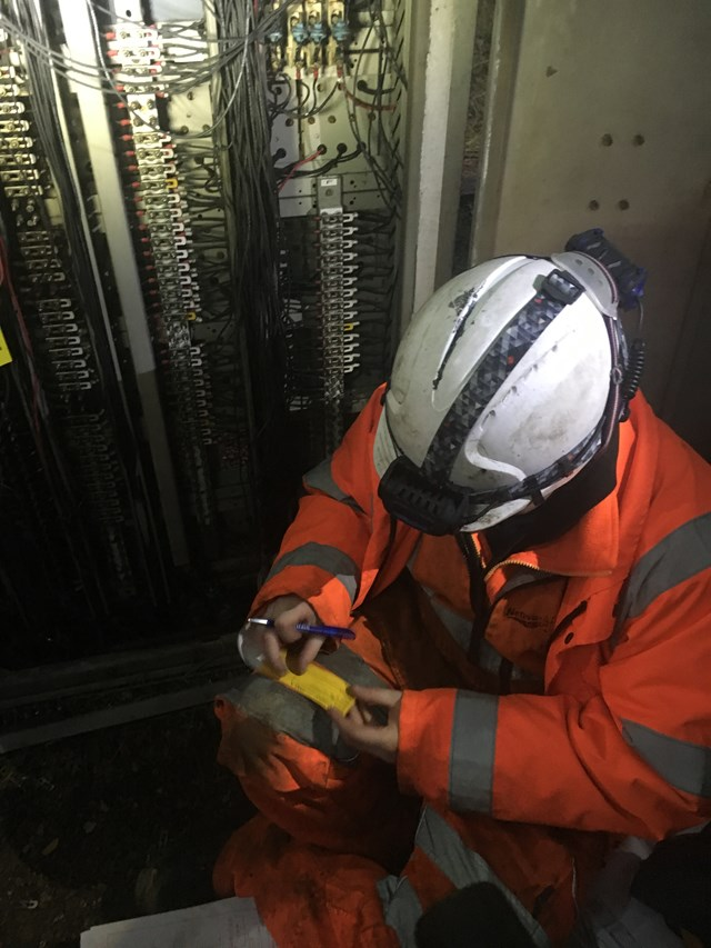 Luton train disruption – 1700 update for Thameslink and East Midlands Trains customers: Work to fix Luton signalling 1