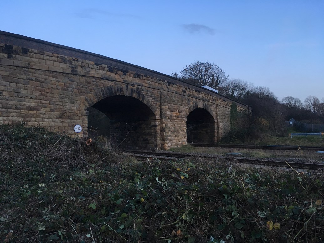 Armthorpe  Lane road bridge, Doncaster to close from 8 January 2019 until summer 2019: Armthorpe Road bridge, Doncaster
