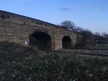Armthorpe Road bridge, Doncaster