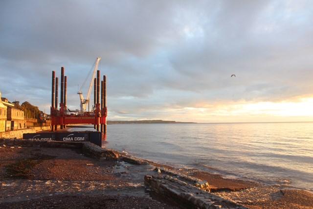 Dawlish sea wall phase 2_9