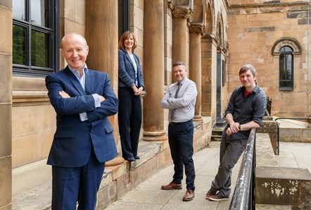 Social care support services provider becomes Scotland's latest employee-owned business: SW Aspire 17 resize