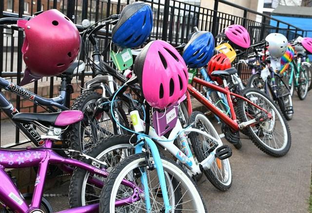 13 Dec Abbeyhill bikes