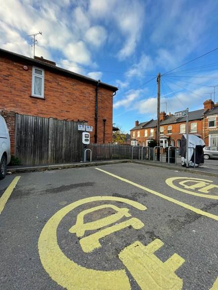 Chester St