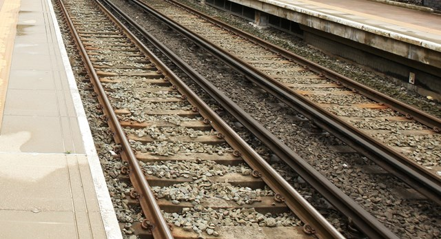 The Darker Raised Rails Known As The Third Rail Carry