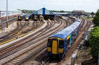 Southeastern successfully introduces new timetable: Ramsgate-02