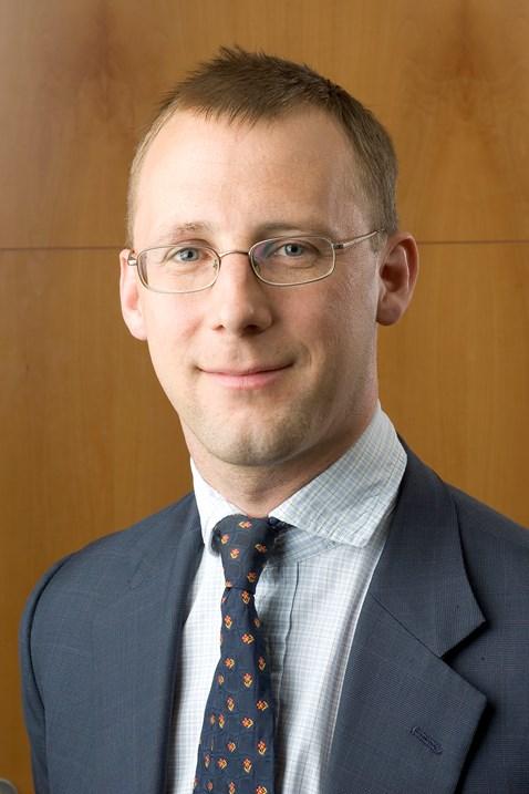 Paul Plummer, director planning and regulation
