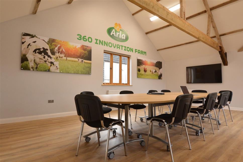 Innovation Farm