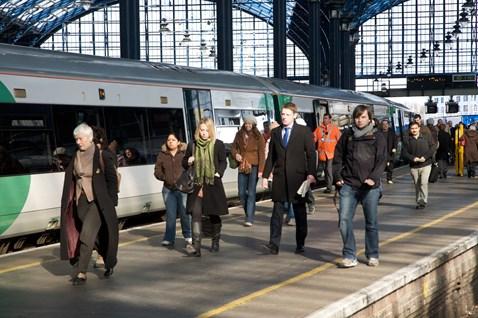 Sussex Passengers