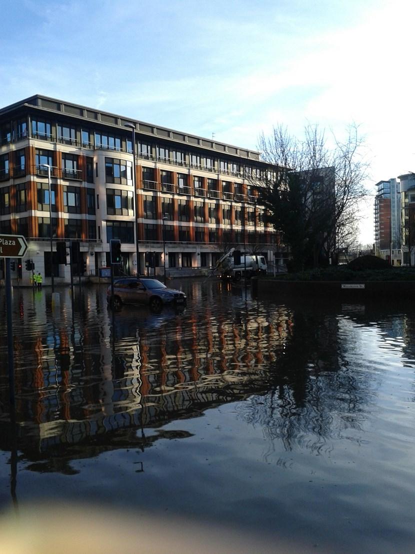 Council releases details of Leeds flood resilience grant scheme: floodspic.jpg