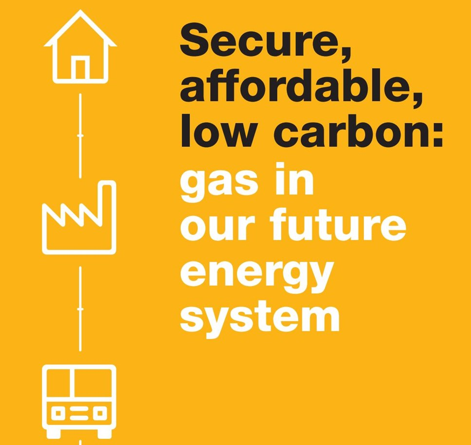 Secure, affordable, low carbon: Gas in our future energy system (2018): Capture