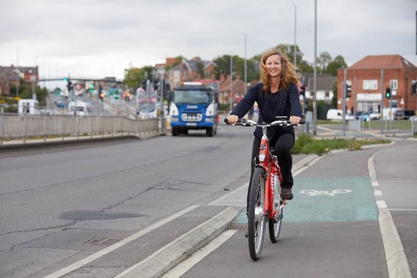 Have your say on plans for £7.06m of new cycling routes across Leeds: CS2 2