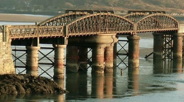 Barmouth Viaduct 2-2
