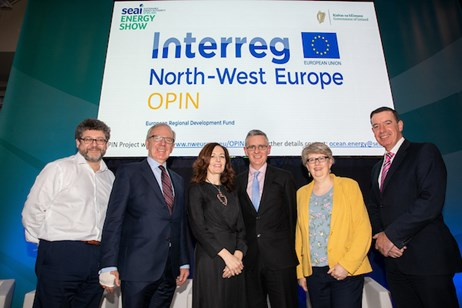 Businesses invited to become members of new ocean network: 190327 NCP1 254