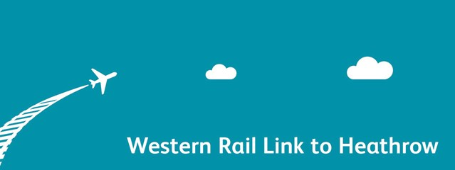 Consultation confirms overwhelming support for new rail link to Heathrow from the West: WRLTH LOGO-5