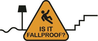 Stand up for making it fallproof: fallslogo.jpg