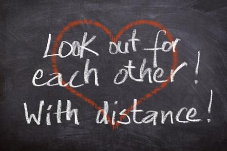 Volunteering social distancing-2