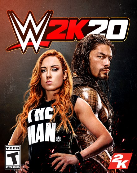 WWE2K20 ST AGN FOB (ESRB)