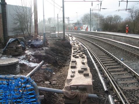 Earlestown platform rebuilding_1
