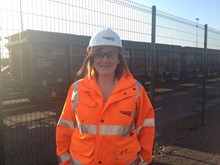 Katie Tingle completed her apprenticeship in 2012: Katie Tingle joined apprentice scheme in 2009. Manages MMT in Derby