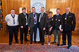 St Andrews Awards: Copyright:  Chris Watt 07997 554 193