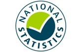 Statistical news release: nss image