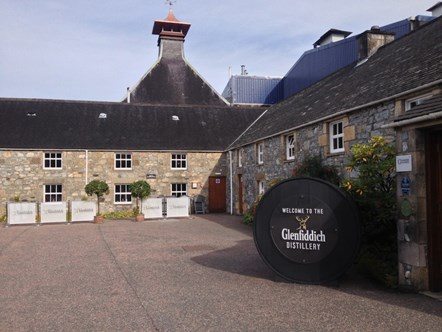 Distilleries get a major boost for growth in Moray Speyside