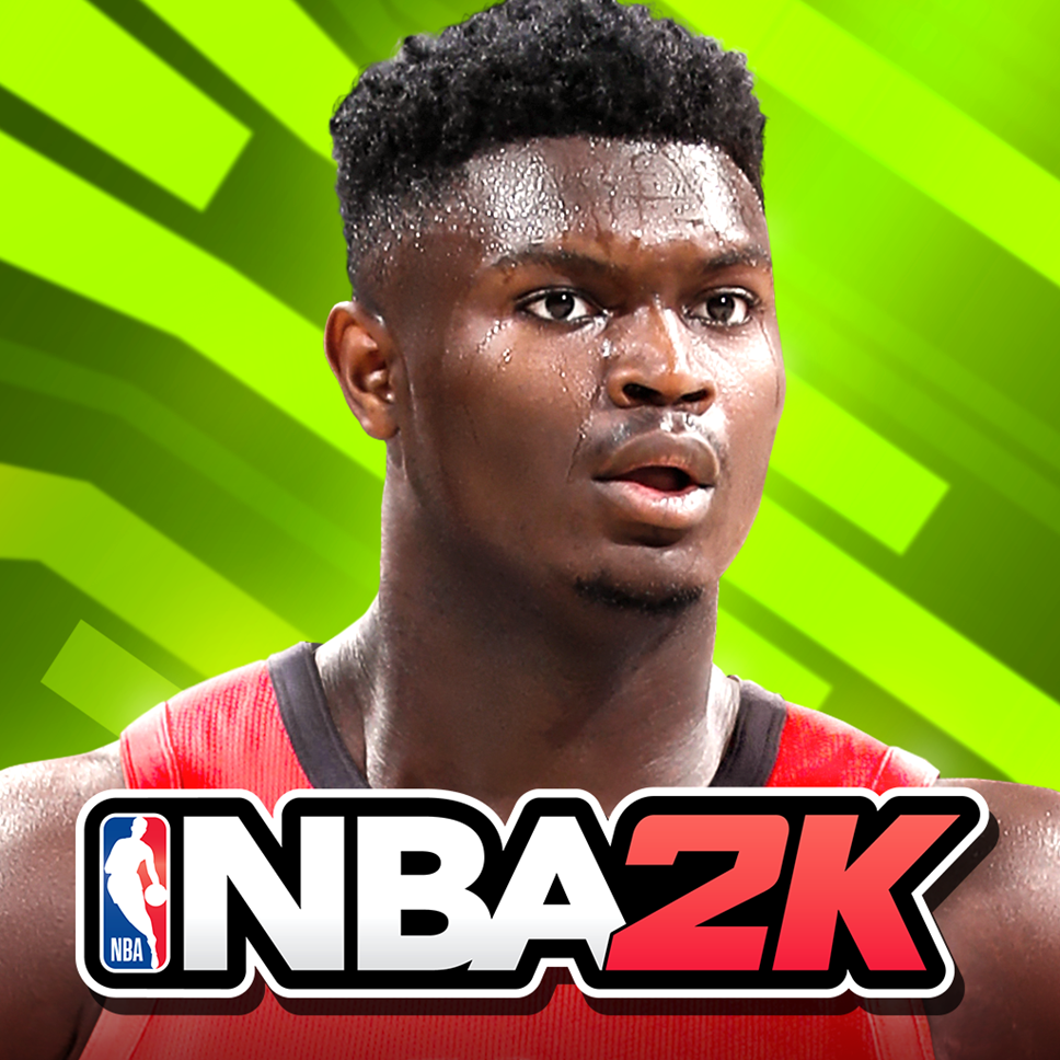 Run it Back with Season 2 of NBA® 2K Mobile: NBA2K Mobile Season 2 Logo