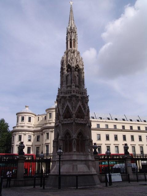Eleanor Cross - Complete