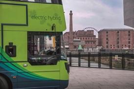 UK Bus, Liverpool