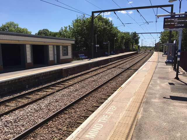 Littleport station 3