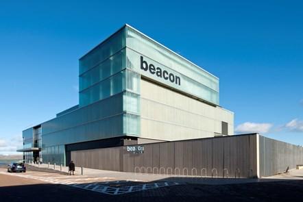 Credit Beacon Arts Centre