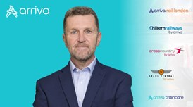 Arriva Blog: Putting our customers back at the heart of the railway: David Brown - Managing Director, Arriva UK Trains
