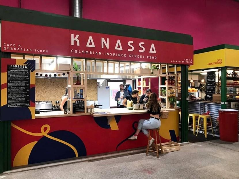 Leeds Kirkgate Market expands street food offer: kanassa2-766376.jpg